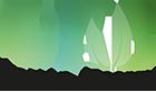 AB Clean Energy Logo